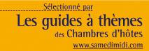samedimidi : Les Guides des Chambres d'hôtes